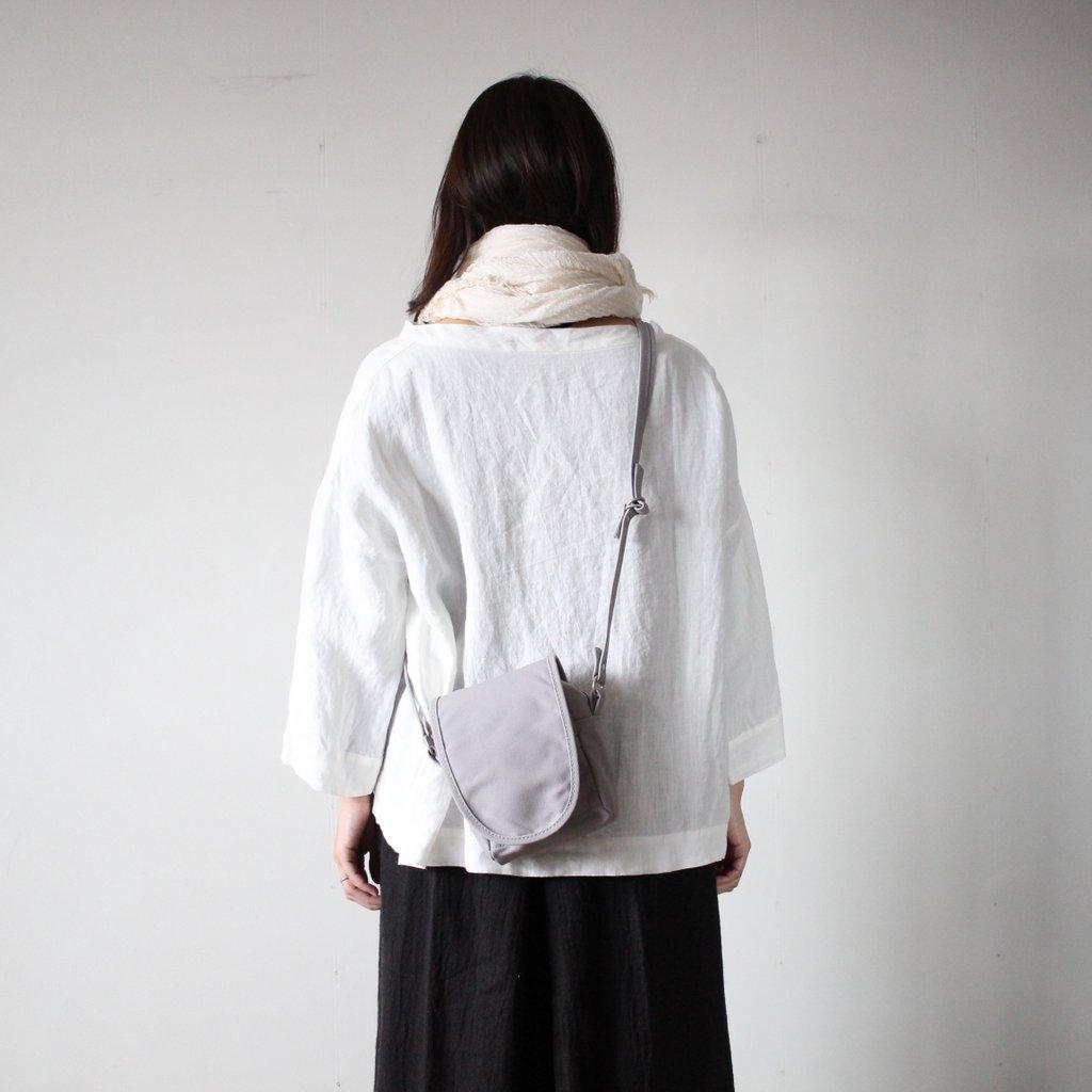 pocket #light gray