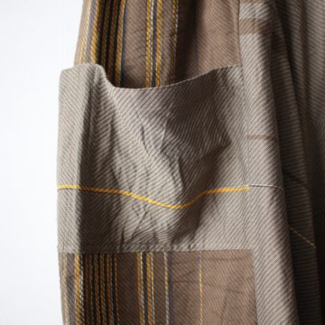 only one chotan skirt LONG #17b002