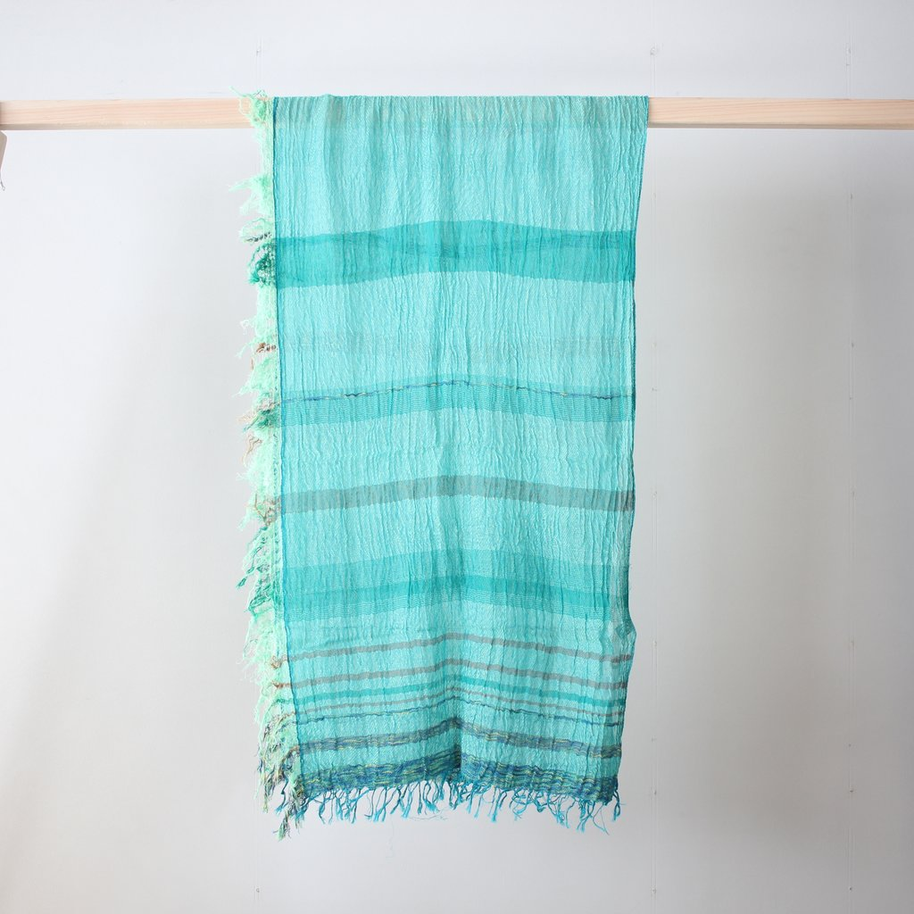 roots shawl MIDDLE #17b004