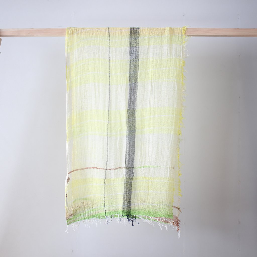 roots shawl MIDDLE #17b006