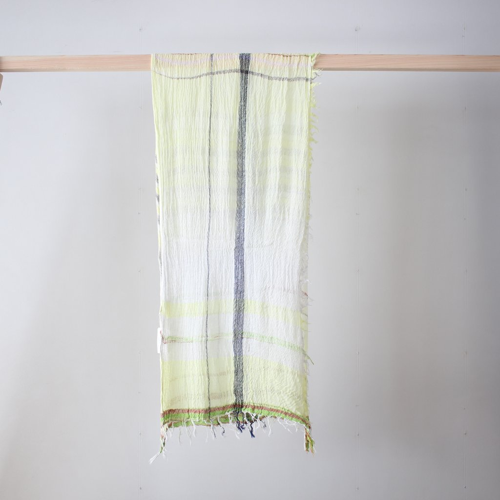 roots shawl MIDDLE #17b007