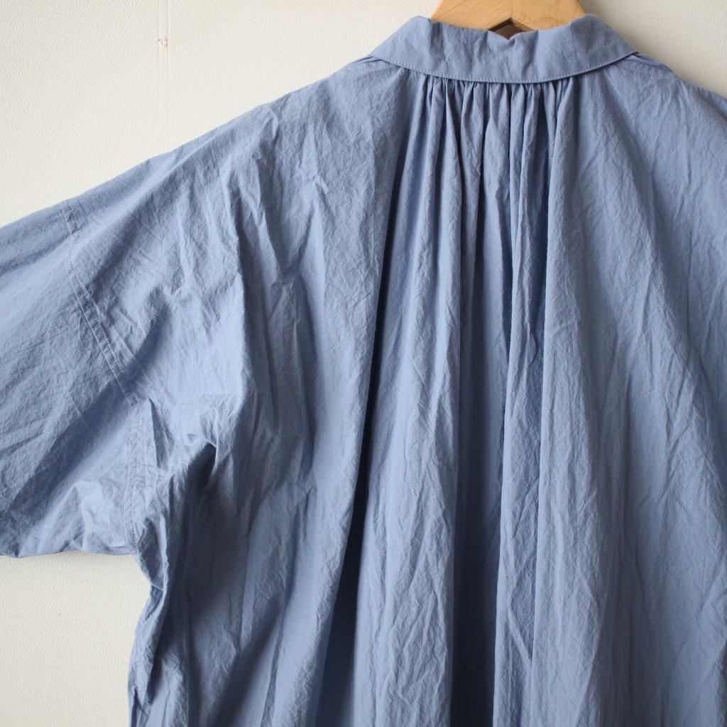 プラントロングシャツ #float