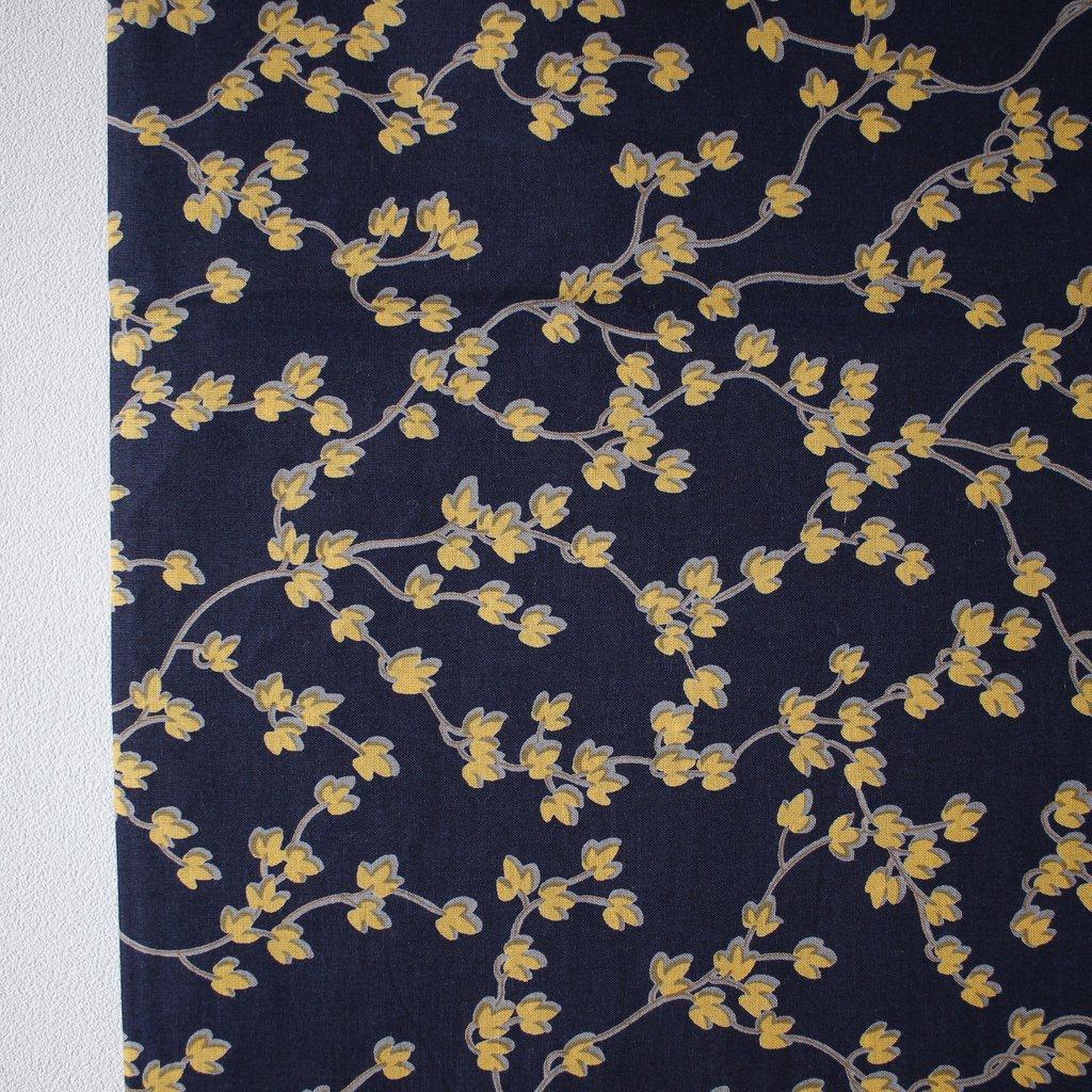 ハバリウムスカーフ #navy
