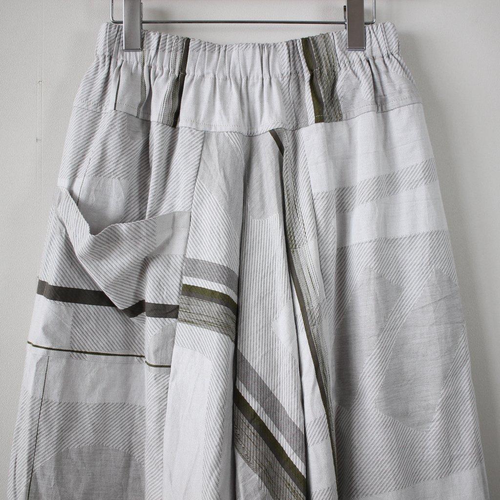 only one chotan skirt LONG #17b009