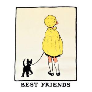 BEST FRIENDS(ずっと一緒だよ)