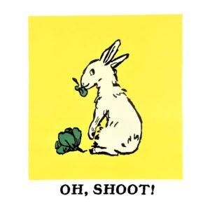 OH,SHOOT!(やばっ!)
