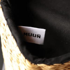Muun | カゴバック