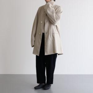 DOKODOの装い [ susuri / koton / AUTTAA ]