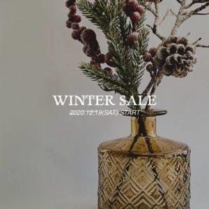 おしらせ|WINTER SALE