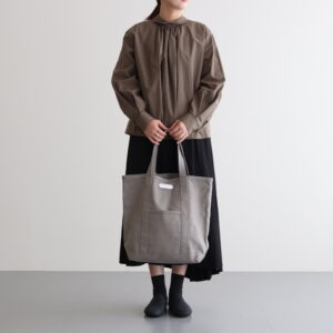 DOKODOの装い [ ASEEDONCLOUD / the last flower of the afternoon / R&D.M.Co- OLDMAN'S TAILOR / AUTTAA ]