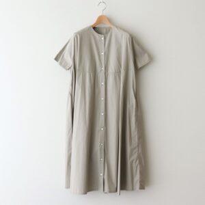 MARTINU DRESS #GRAY [A232201TD408]