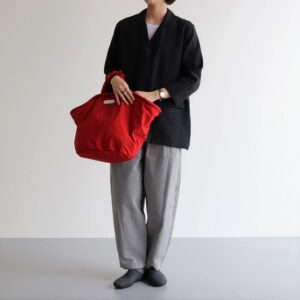 DOKODOの装い [ Atelier d'antan / the last flower of the afternoon / R&D.M.Co- OLDMAN'S TAILOR / AUTTAA ]