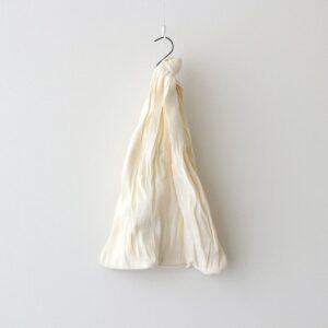 TOTE BAG #OFF WHITE [AL1226BG-09]