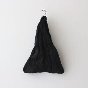 TOTE BAG #BLACK [AL1226BG-09]