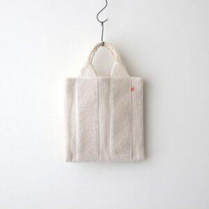 HAND BAG #OFF WHITE [AL1224BG-02]