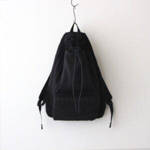 BACKPACK #BLACK [AL1226BG-08]